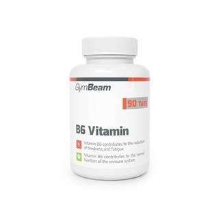 GymBeam Vitamin B6 90 tab.