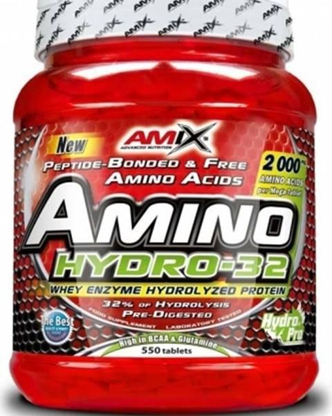 Amix Nutrition Amix Amino Hydro-32 550 tabliet