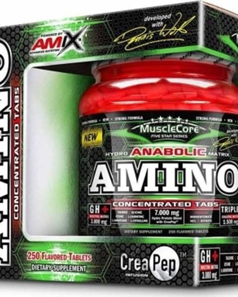 Amix Nutrition Amix Anabolic Amino with Creapep 250 tabliet