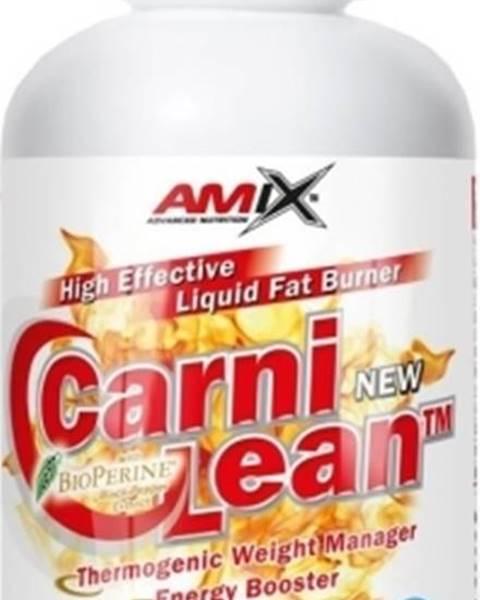 Amix Nutrition Amix Nutrition Amix CarniLean 480 ml variant: limetka