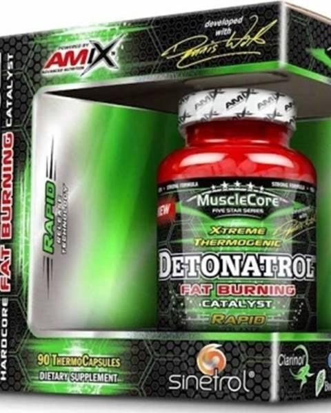 Amix Nutrition Amix Detonatrol 90 kapsúl