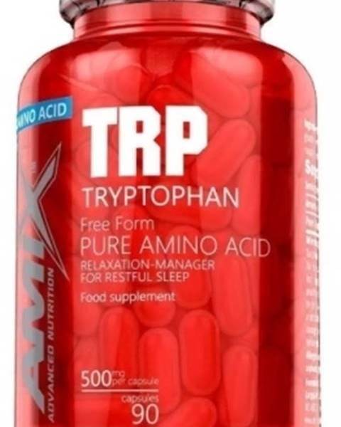 Amix Nutrition Amix L-Tryptophan 500 mg 90 kapsúl