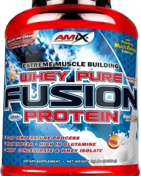 Amix Nutrition Amix Nutrition Amix Whey-Pro Fusion 4000 g variant: banán