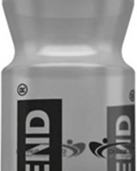 Nutrend Nutrend bidon transparentný 2013 750 ml