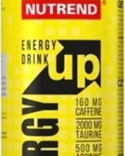 Nutrend Nutrend Smash Energy Up 500 ml variant: cola