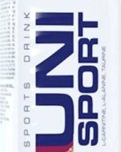 Nutrend Nutrend UNISPORT 500 ml variant: ananás