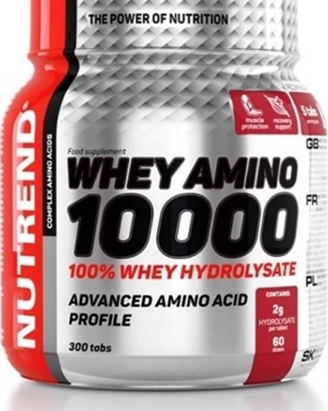 Nutrend Nutrend Whey Amino 10000 300 tabliet