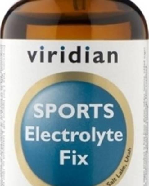 Viridian Viridian Sports Electrolyte Fix 100 ml