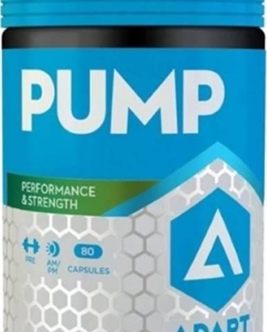 Adapt Nutrition Pump 80 kapsúl