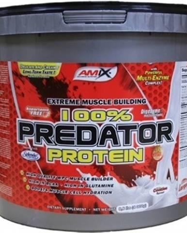 Amix Nutrition Amix 100% Predator 4000 g variant: banán