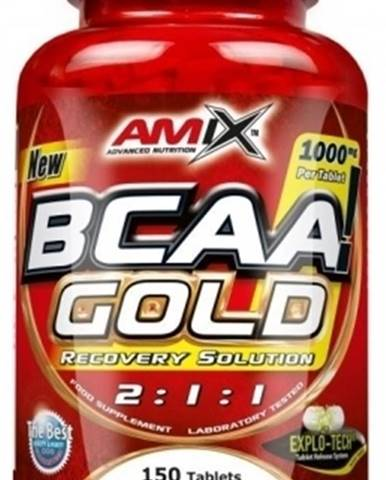 Amix BCAA Gold 150 tabliet