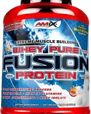 Amix Nutrition Amix Whey-Pro Fusion 4000 g variant: banán