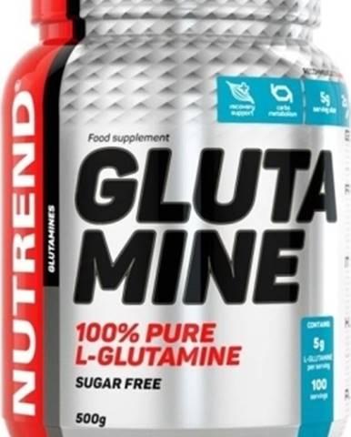 Nutrend Glutamine 500 g