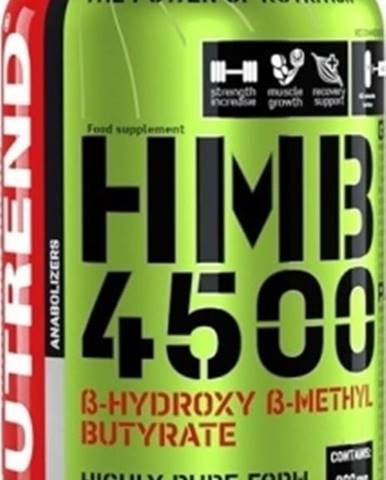 Nutrend HMB 100 kapsúl