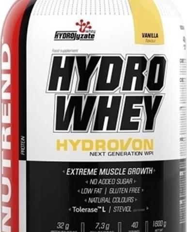 Nutrend Hydro Whey 1600 g variant: čokoláda