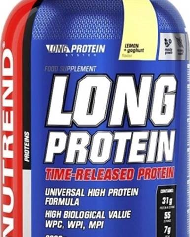 Nutrend Long Protein 2200 g variant: marcipán
