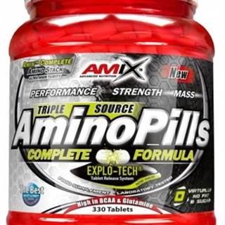 Amix Amino Pills 330 tabliet