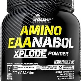 Olimp Amino EAAnabol Xplode Powder 520 g variant: ananás