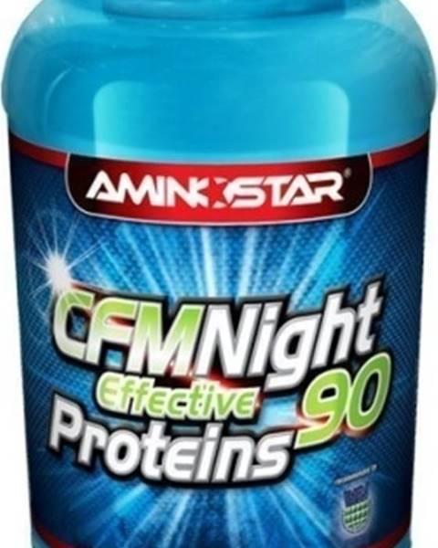 Aminostar Aminostar CFM Long Effective Protein 1000 g variant: čokoláda