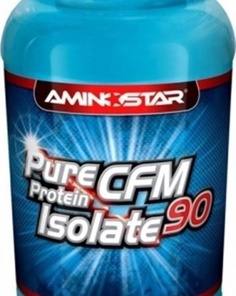 Aminostar Aminostar Pure CFM Whey Protein Isolate 90 2000 g variant: čokoláda