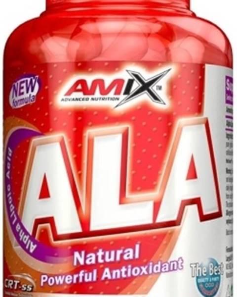 Amix Nutrition Amix Ala - Alpha Lipoic Acid 60 kapsúl