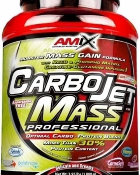 Amix Nutrition Amix Nutrition Amix Carbojet Mass Professional 1800 g variant: čokoláda