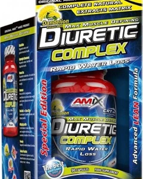 Amix Nutrition Amix D Iuretic Complex 90 kapsúl