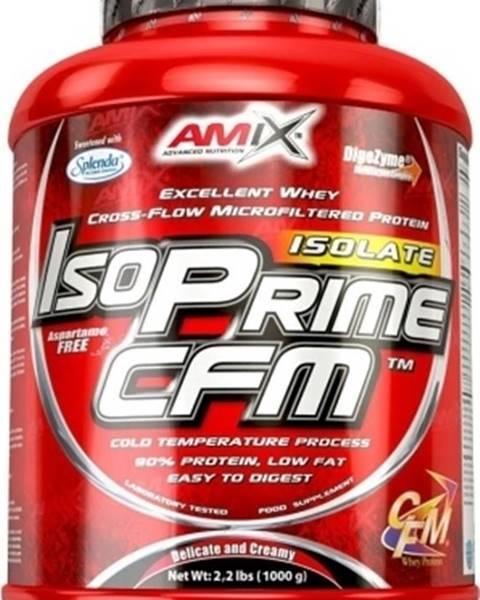 Amix Nutrition Amix Nutrition Amix IsoPrime CFM Isolate 1000 g variant: banán