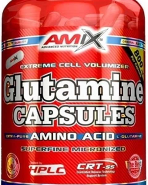 Amix Nutrition Amix L-Glutamine 360 kapsúl