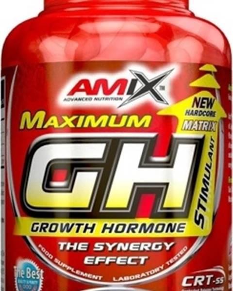 Amix Nutrition Amix Maximum GH Stimulant 120 kapsúl