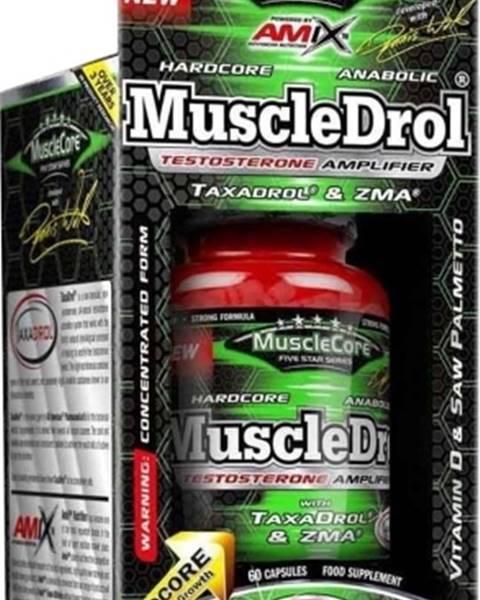 Amix Nutrition Amix Musclecore Muscledrol 60 kapsúl