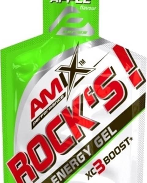 Amix Nutrition Amix Nutrition Amix Rock&
