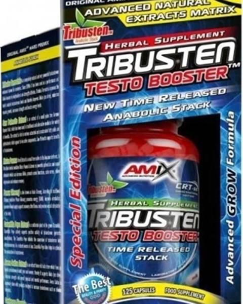 Amix Nutrition Amix Tribusten 125 kapsúl