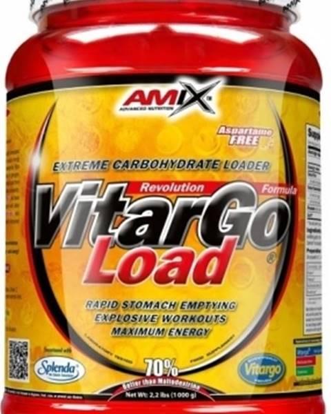 Amix Nutrition Amix Nutrition Amix Vitargo 1000 g variant: citrón