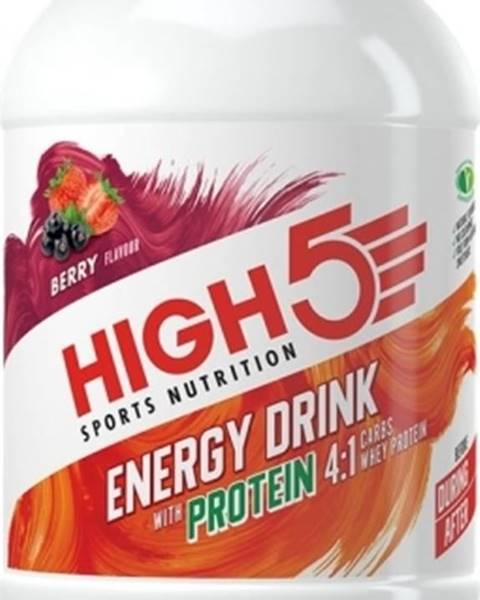 High5 High5 Energy Drink 4:1 1600 g variant: citrus
