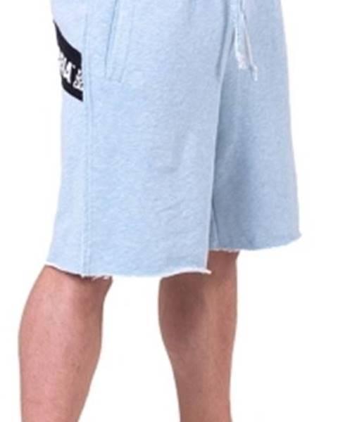 Nebbia Nebbia Be rebel! šortky 150 svetlo modré variant: L