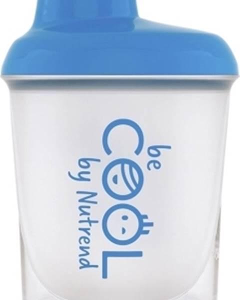 Nutrend Nutrend Šejker be Cool 300 ml variant: modro-biela
