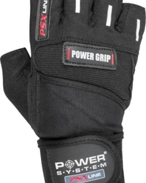 Power System Power System Fitness rukavice Power Grip variant: L
