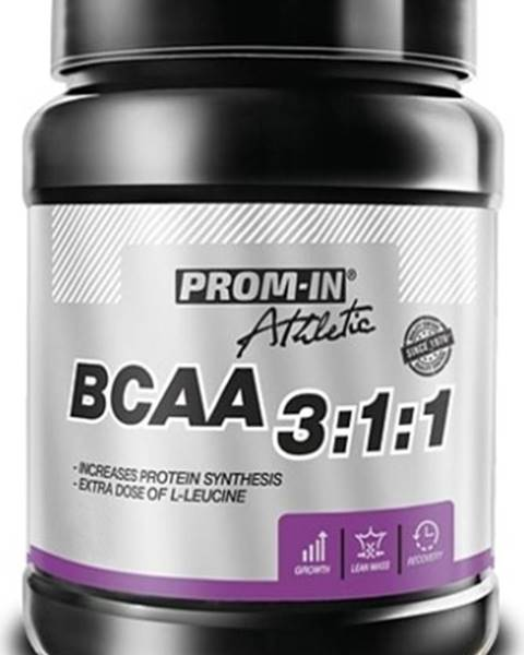 Prom-IN Prom-In BCAA Athletic 3:1:1 240 kapsúl