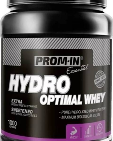 Prom-IN Prom-IN Hydro Optimal Whey 1000 g variant: banán
