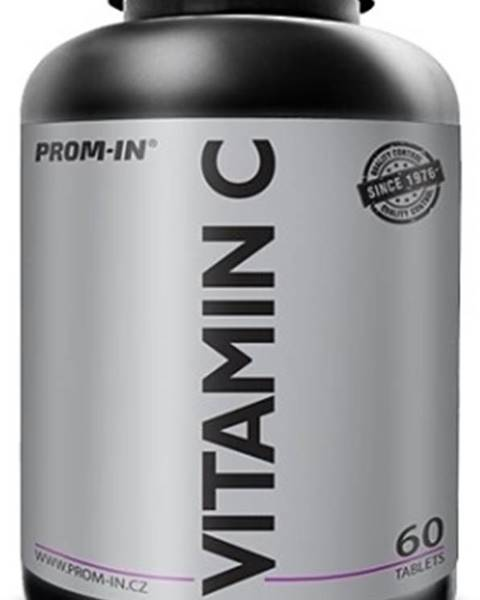 Prom-IN Prom-In Vitamín C 800 + Rose Hip Extract 60 tabliet