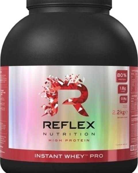 Reflex Nutrition Reflex Nutrition Reflex Instant Whey Pro 2200 g variant: banán