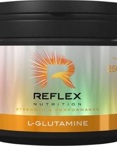 Reflex Nutrition Reflex L-Glutamine 250 g