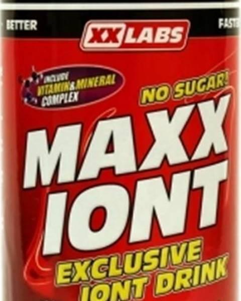 Xxlabs Xxlabs Maxx Iont 1000 ml variant: broskyňa