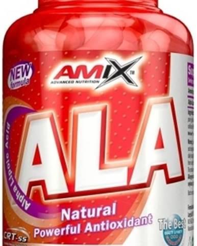 Amix Ala - Alpha Lipoic Acid 60 kapsúl