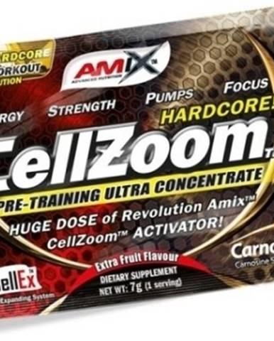Amix Nutrition Amix CellZoom 7 g variant: malina