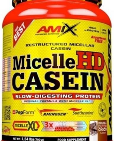 Amix Nutrition Amix MicelleHD Casein 700 g variant: vanilka