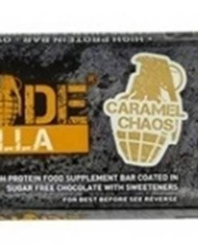 Grenade Carb Killa 60 g variant: arašidy