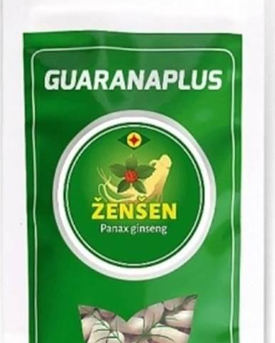 Guaranaplus Ženšen 100 kapsúl