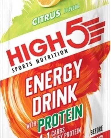 High5 Energy Drink 4:1 47 g variant: citrus
